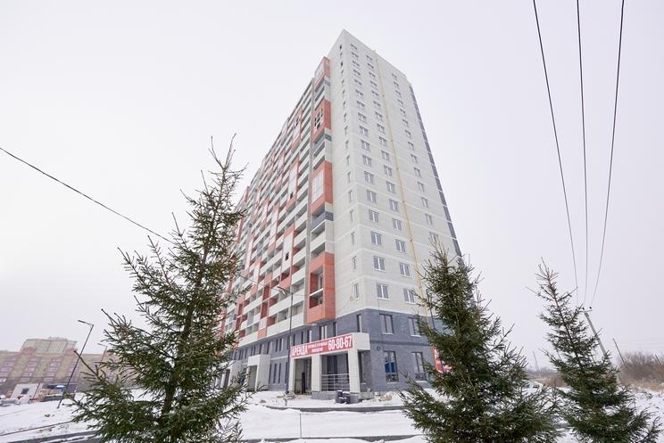 Продам студию по адресу Россия, Тюменская область, Тюмень, Тимофея Чаркова, 28 фото 0 по выгодной цене