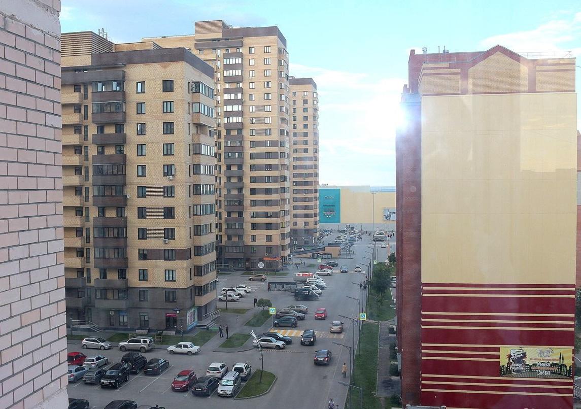 тюмень улица беляева инфраструктура фото словам врачей