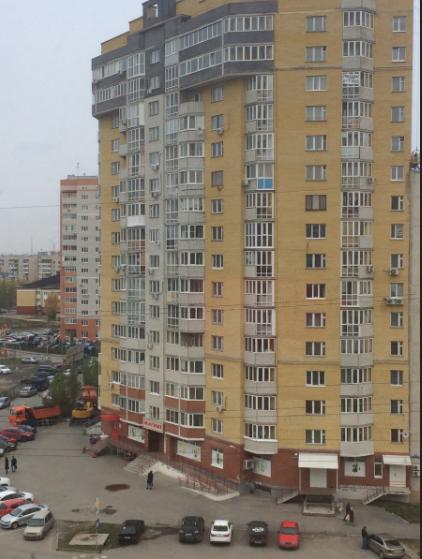 Продам 1-комн. квартиру по адресу Россия, Тюменская область, Тюмень, Широтная, 134  к 1 фото 9 по выгодной цене